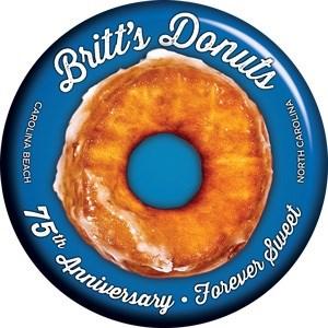Britt's Donuts