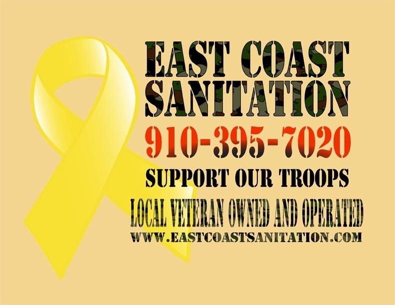 East Coast Sanitation