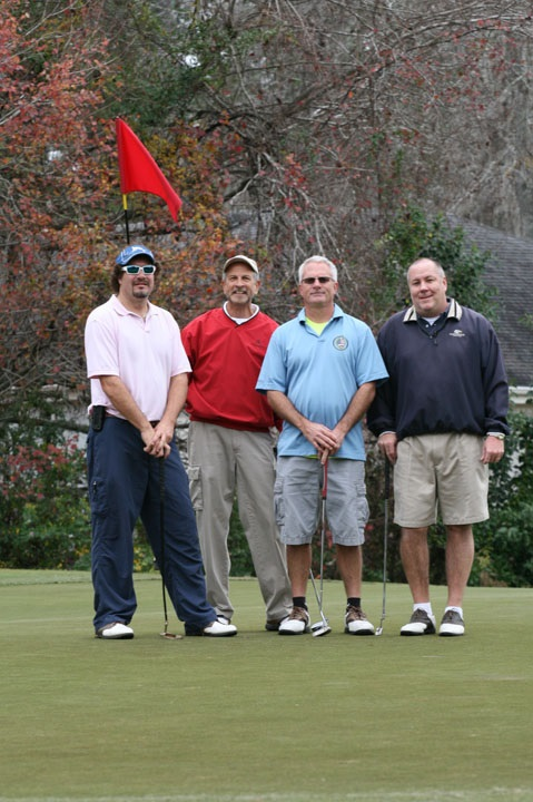 Got Em On Golf Tournament 2012