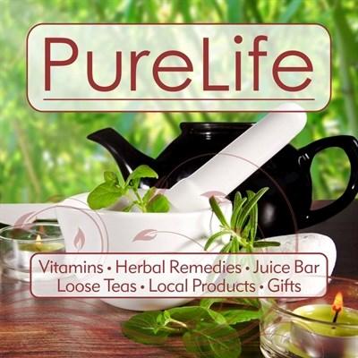 Pure Life Health Food & Vitamins