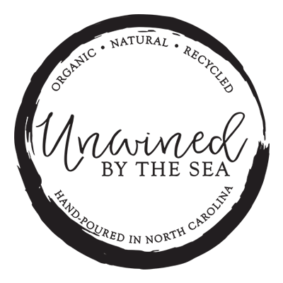 Unwined By the Sea logo