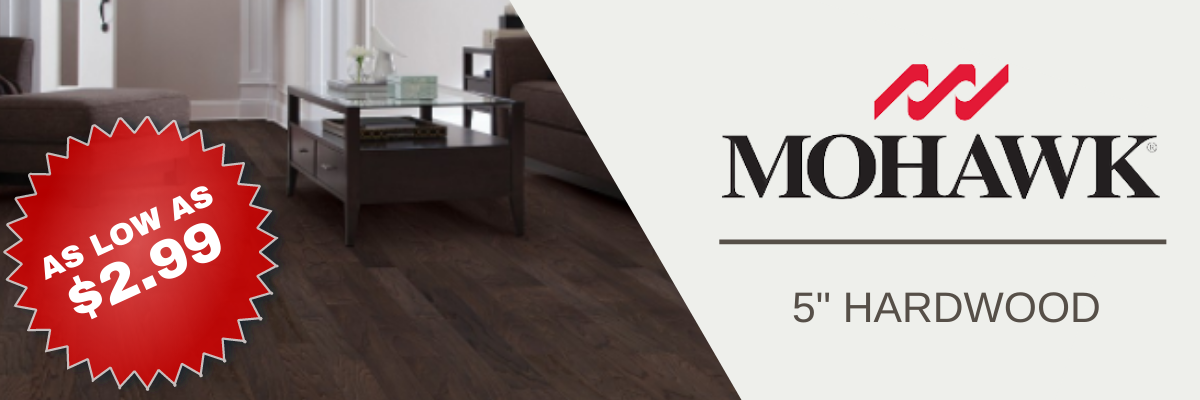 Mohawk Hardwood Coupon
