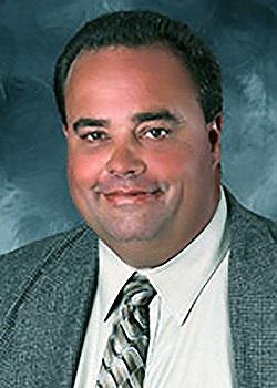 Steve Metts, CEO