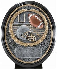 CAT-690 - Football Resin Trophy