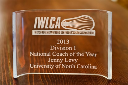 ACC Arylic Curved Award