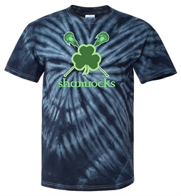 Tie Dye Cotton T-shirt Order due by Monday, September 23, 2019