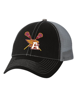 AHS Custom Logo Trucker Hat - Orders due by Friday, November 20, 2020