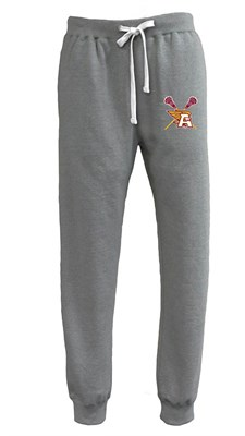 AHS Lacrosse Sport Grey Vintage Jogger - Orders due by Friday, November 20, 2020