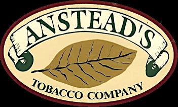 Ansteads Tobacco Logo