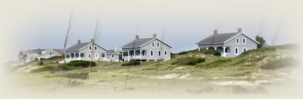 Bald Head Island New Property Owners