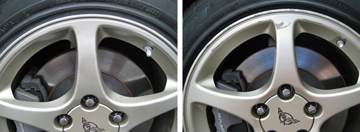 Wilmington | Rims & Wheels For Cars | Rim Repair