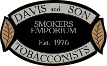 Davis & Son Tobacconists