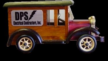DPS Truck