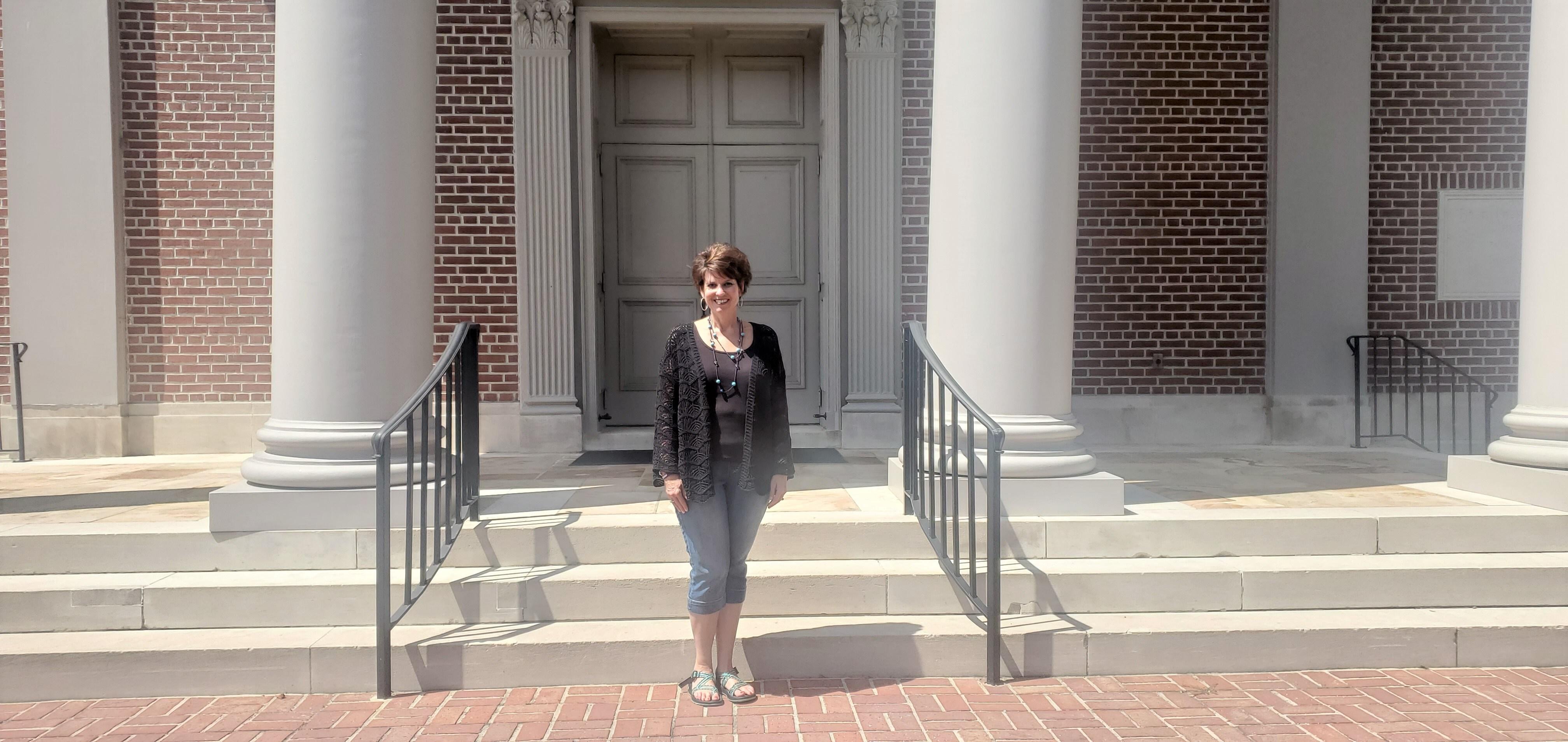 First Presbyterian Church of Wilson