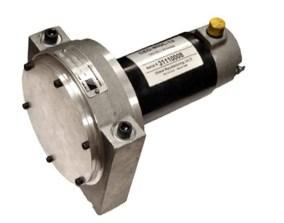 Quiet Thunder® 12 and 24 Volt Electric Vibrators - Global