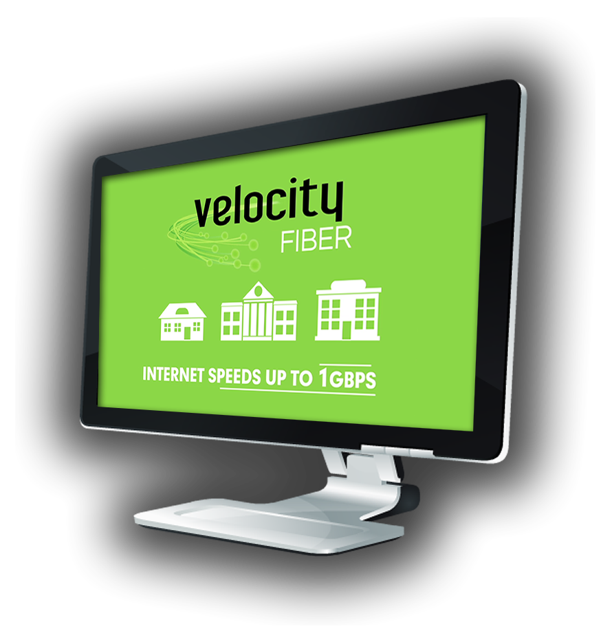 Velocity Fiber Video