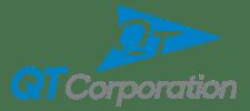 QT Corporation Logo