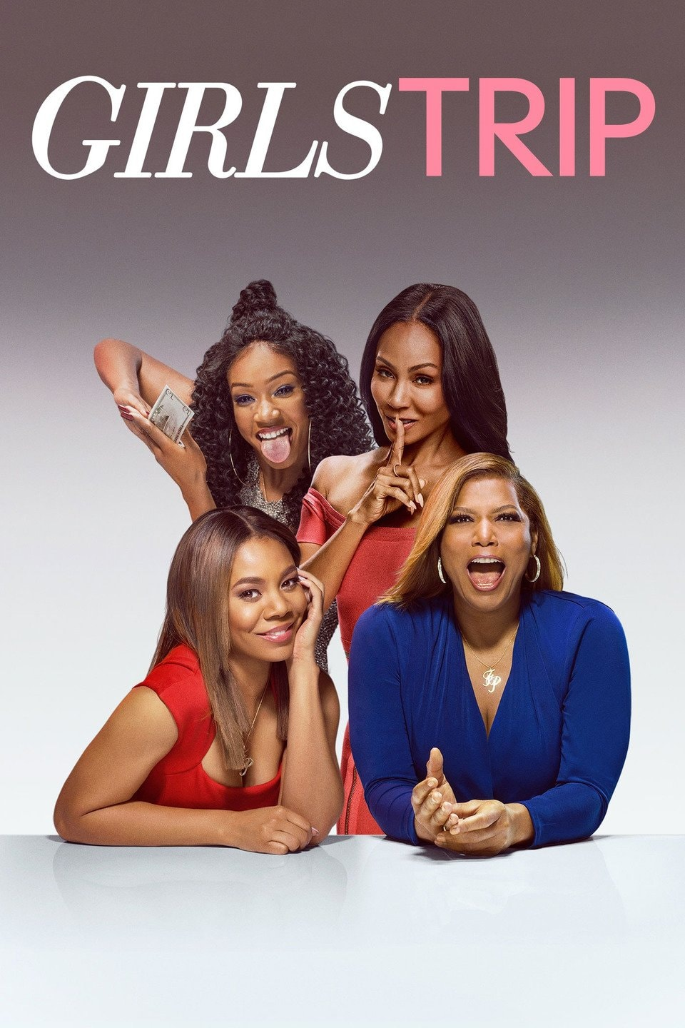 Watch the trailer for Girls Trip - Now Playing on Demand