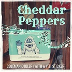 Coleman Coolers 'Cheddar Peppers'