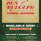 Chris Janson 'Run Run Rudolph 2019'