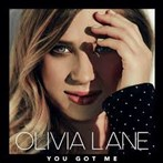Olivia Lane 'So Good It Hurts'