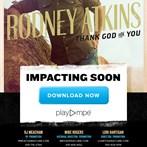 Rodney Atkins 'Thank God For You'
