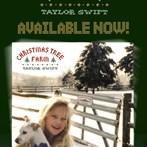 Taylor Swift 'Christmas Tree Farm'