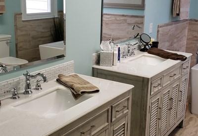 Bathroom Remodel - Southport, NC
