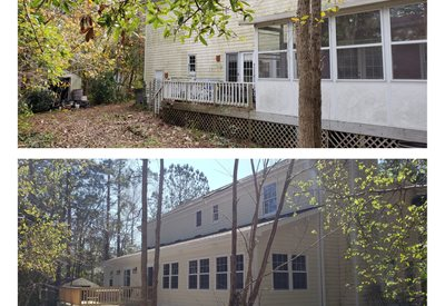Home Addition - Wilmington, NC