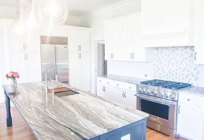 Kitchen & Bath Remodel #2 - Wilmington, NC