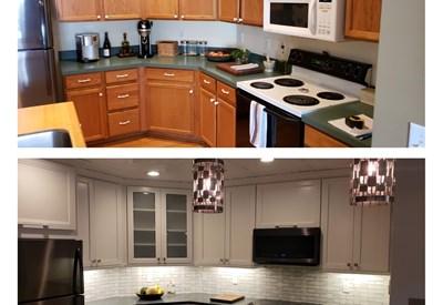 Kitchen & Bath Remodel - Wilmington, NC