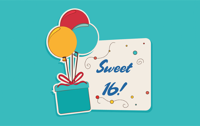 16 Sweet Facts for BlueTone Media's Birthday
