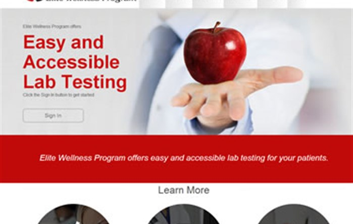 Lab Testing Made Easy!