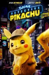 Pokemon Detective Pikachu - Now Playing on Demand