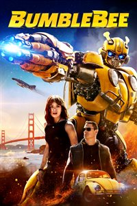 Bumblebee - Now Playing on Demand