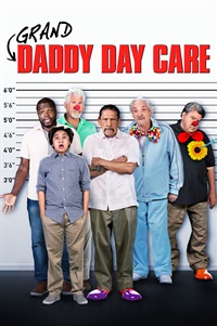GrandDaddy Day Care - Now Playing on Demand