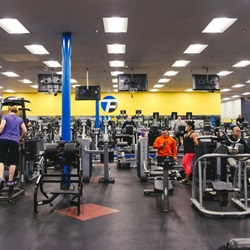 fitness center of fayetteville