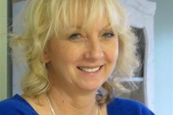 Sandy Shubert (TN7 Treasurer)