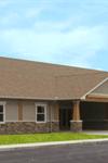 Akron Community Center - 1
