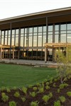 Agoura Hills/Calabasas Community Center - 1