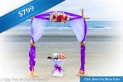 elopement wedding package