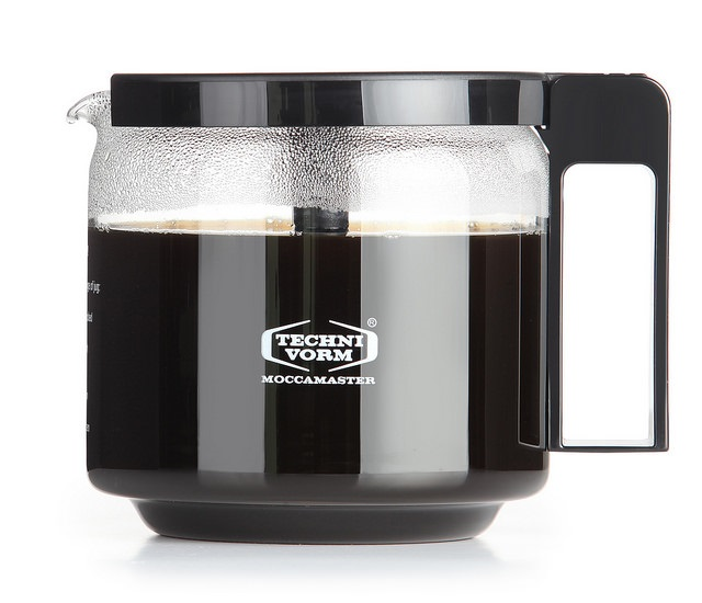 Carolina Coffee Technivorm Moccamaster Glass Carafe KBG