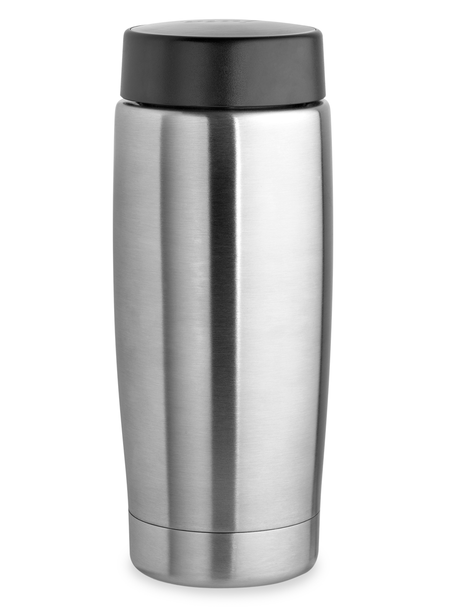 Carolina Coffee Stainless Vacuum Milk Container - 20 oz