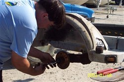 Trailer Inspections and Repairs