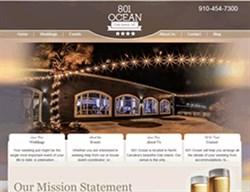 801 Ocean Wedding and Event Venue