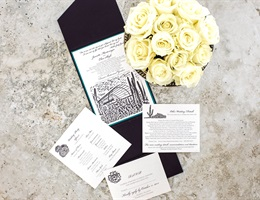 Posh Invitations, in Tempe, Arizona