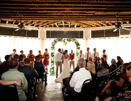 Artisan Traders is a  World Class Wedding Venues Gold Member