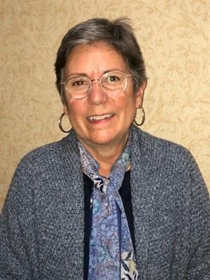 Martha Highsmith
