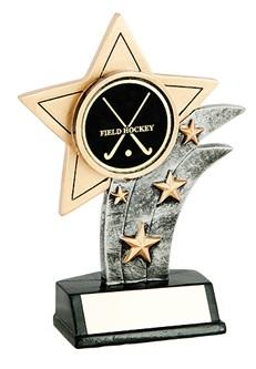 FHSSR - Resin Field Hockey Trophy