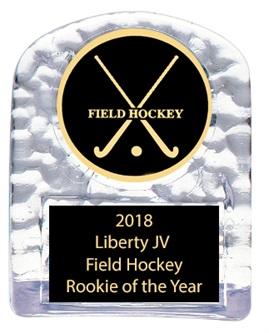 FHJC475 - Field Hockey Trophy